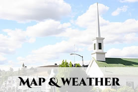 Map and Weather