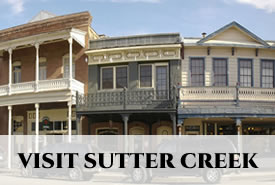 Visit Sutter Creek Tourism Website