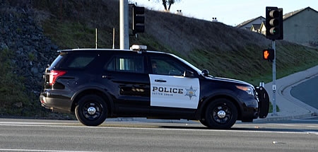 sutter creek police